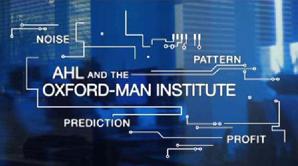 AHL und Oxford-Man Institute im Video