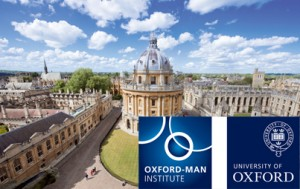 Man setzt Kooperation mit Oxford fort